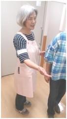 小中島診療所院内ボランティア「和(なごみ)」の案内・傾聴の取組み